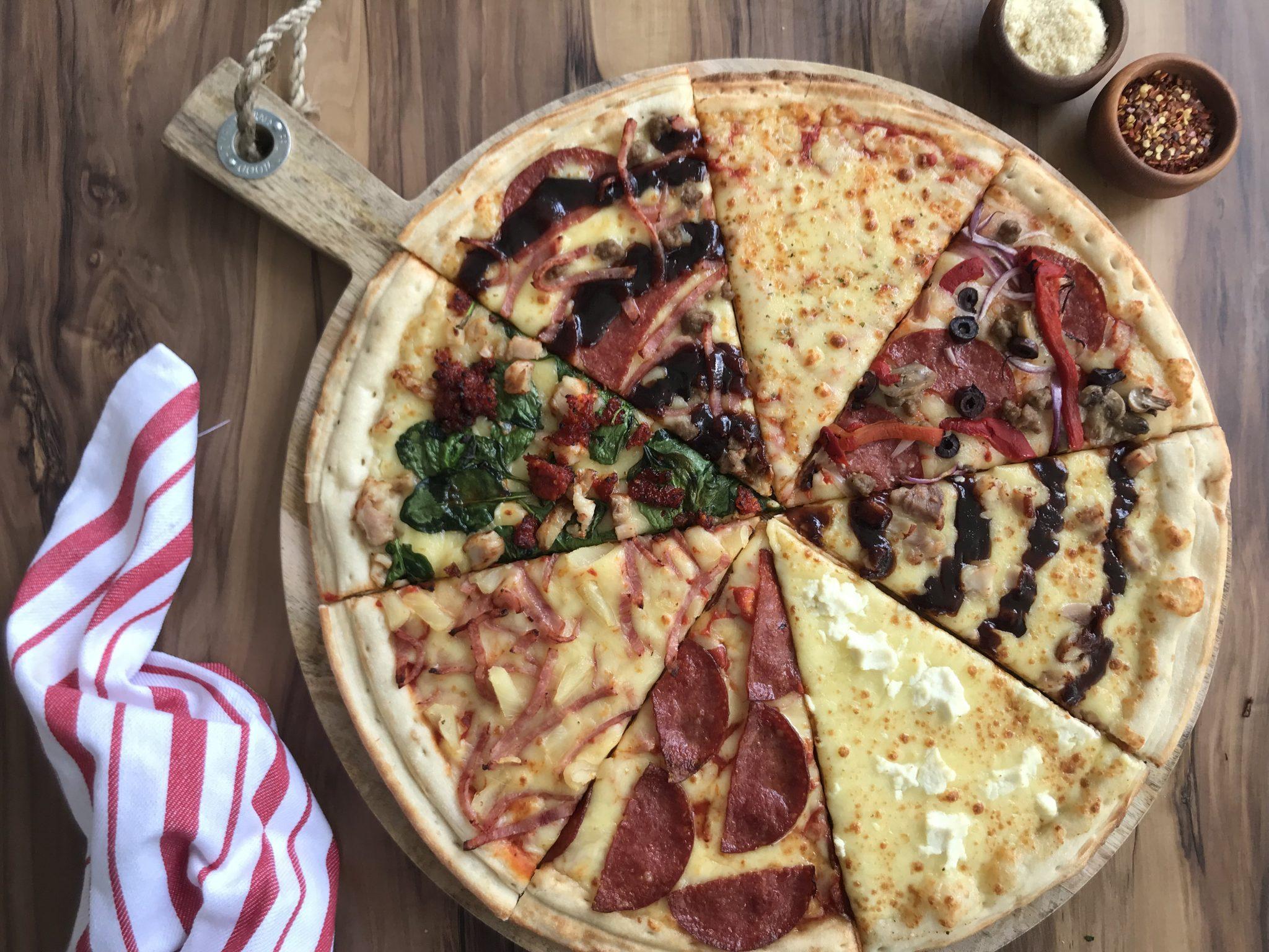 New York Slice Pizzeria