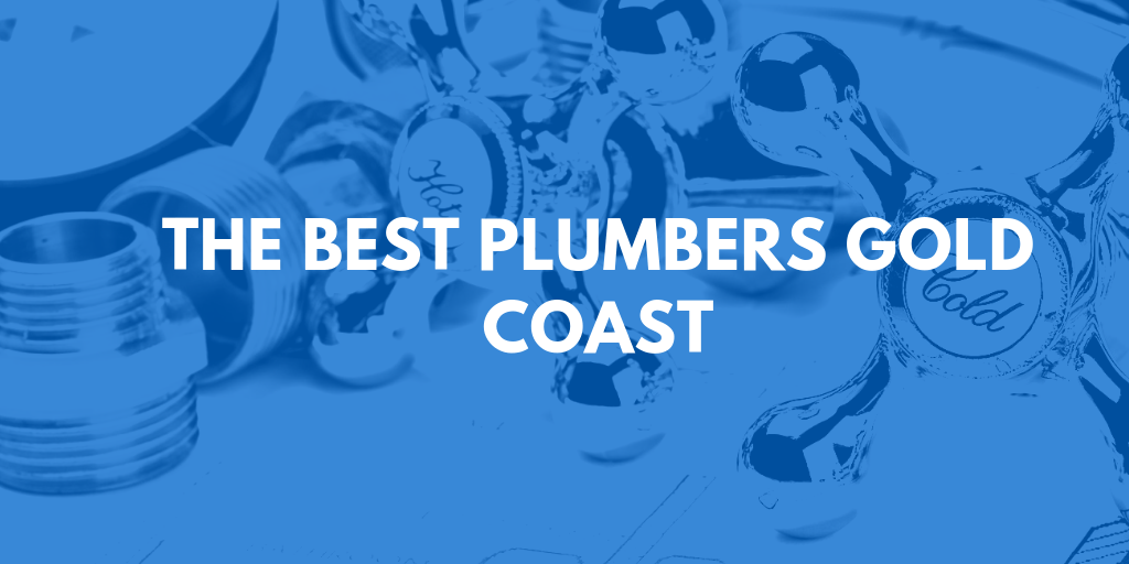 Banner of Best Plumbers Gold Coast