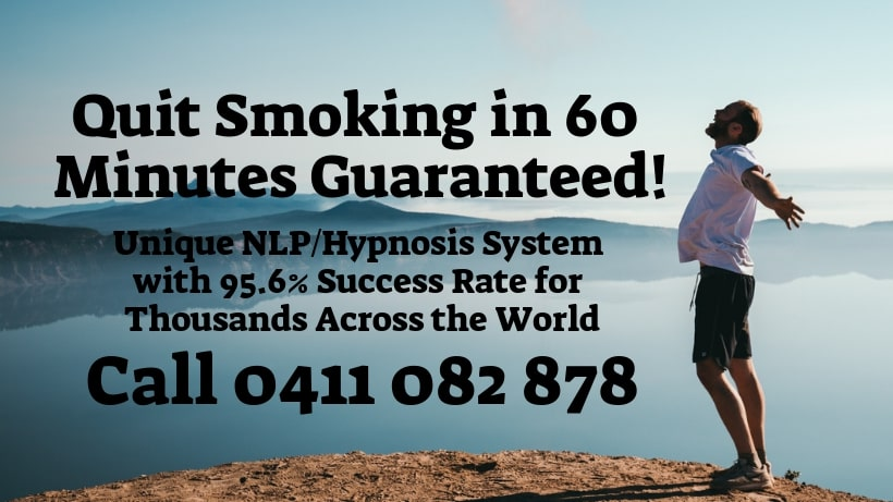 Breathe Hypnotherapy – Quit Smoking Hypnosis