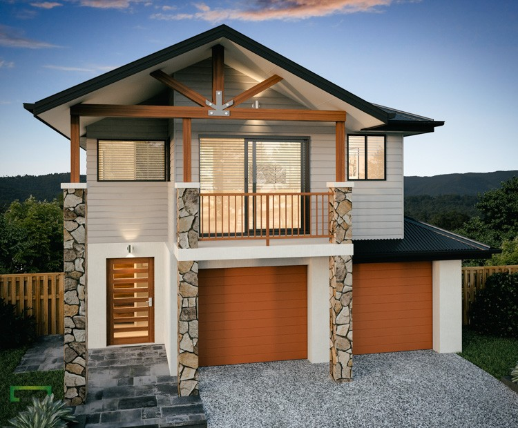 Stroud Homes Adelaide Hills