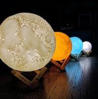 Lunar Effects