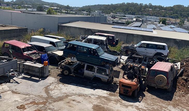 Gold Coast Patrols and Mechanical