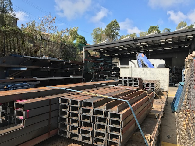 Superior Steel Supplies Brisbane