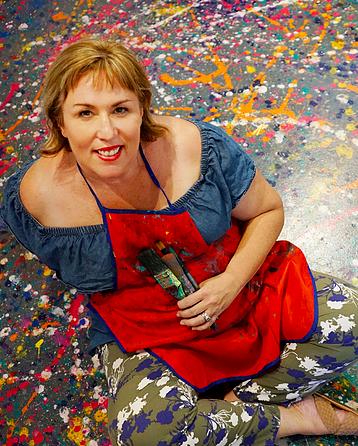 Art Class Brisbane