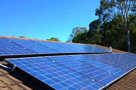 Watts Up Electrical and Solar