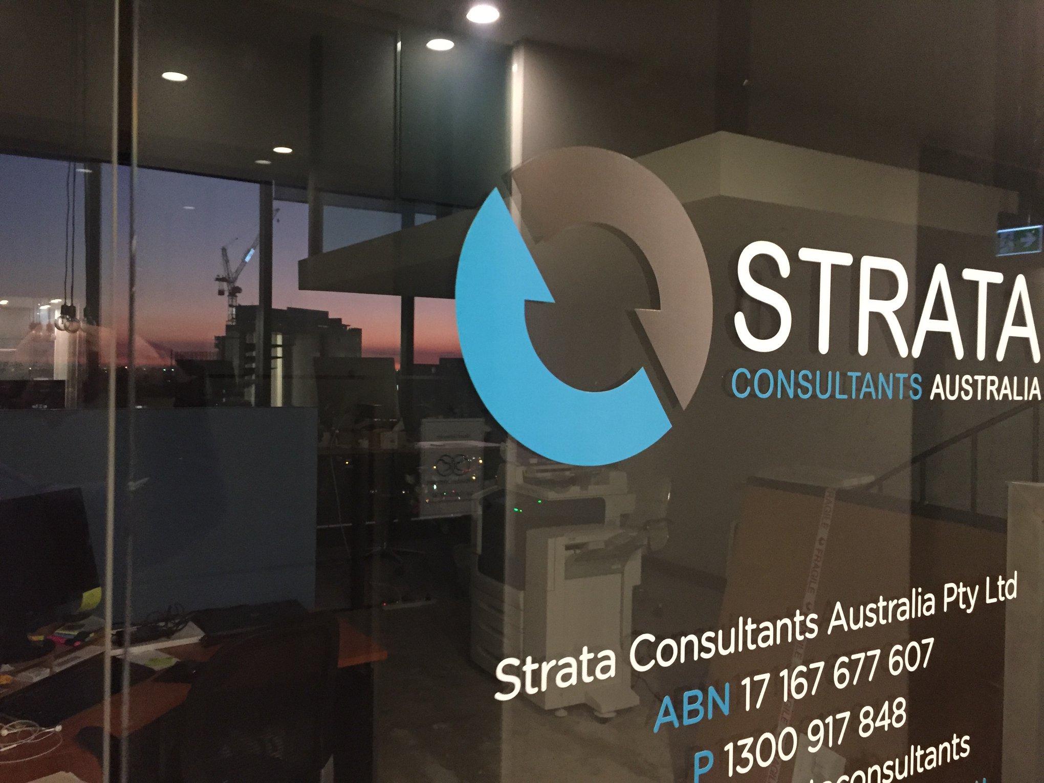 Strata Consultants