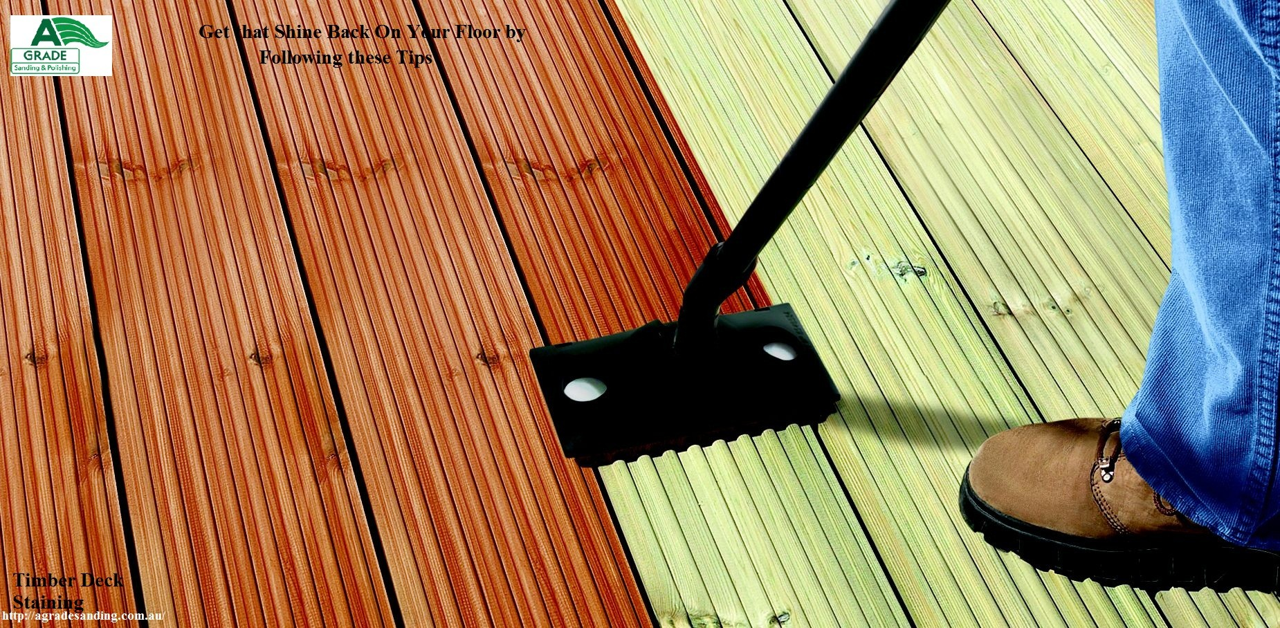 A Grade Sanding & Polishing