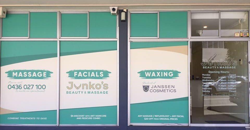Junko's Beauty & Massage