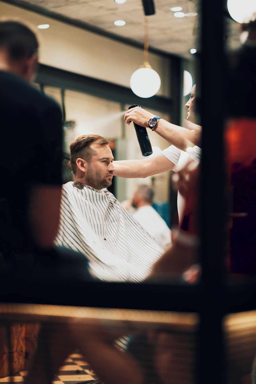 Barber Industries