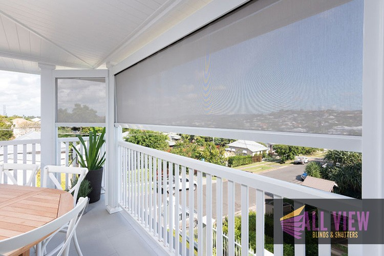 Allview Blinds and Shutters