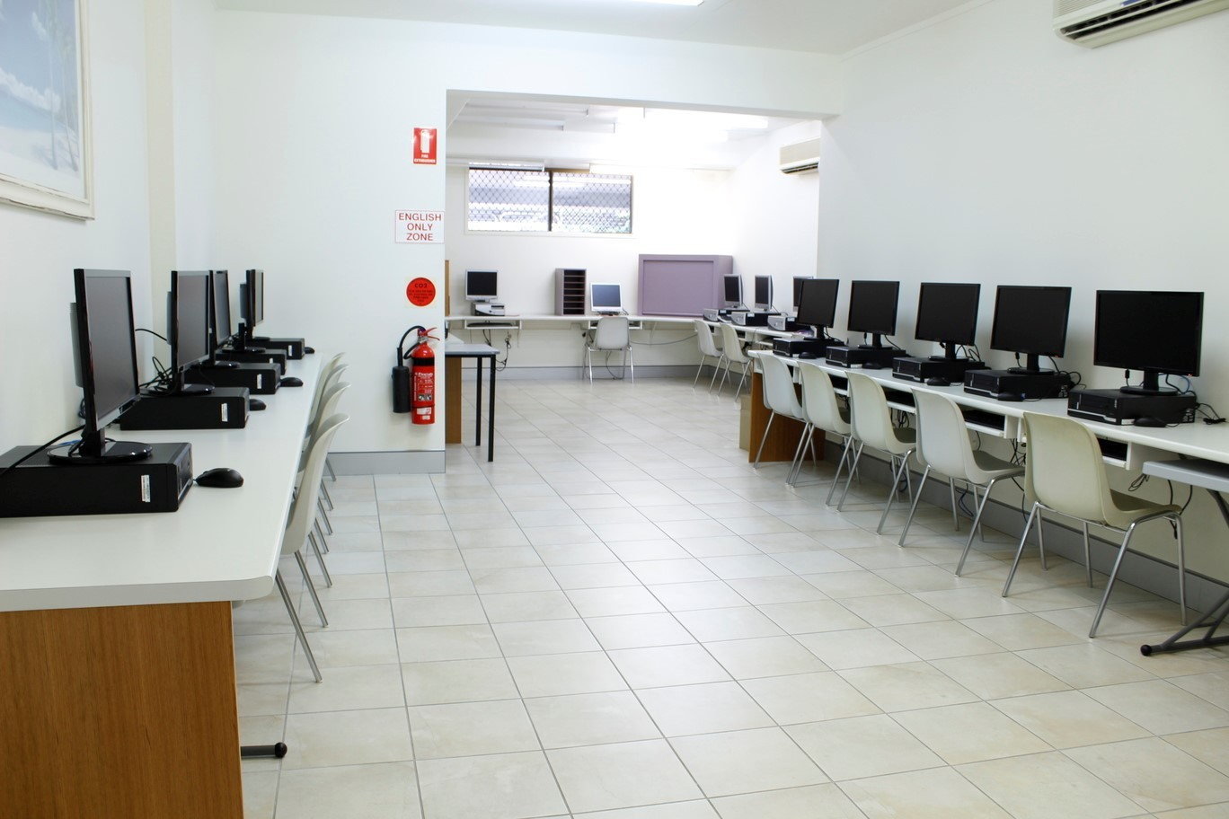 Cairns Business College