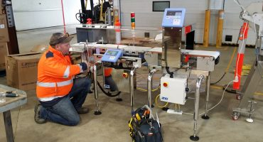 Sensortronic Weighing & Inspection Australasia