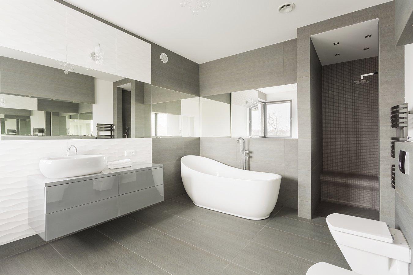 Balmoral Bathrooms