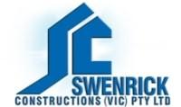 Swenrick Constructions (Vic) Pty Ltd