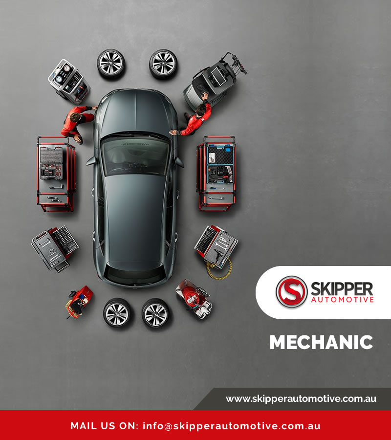 Skipper Automotive