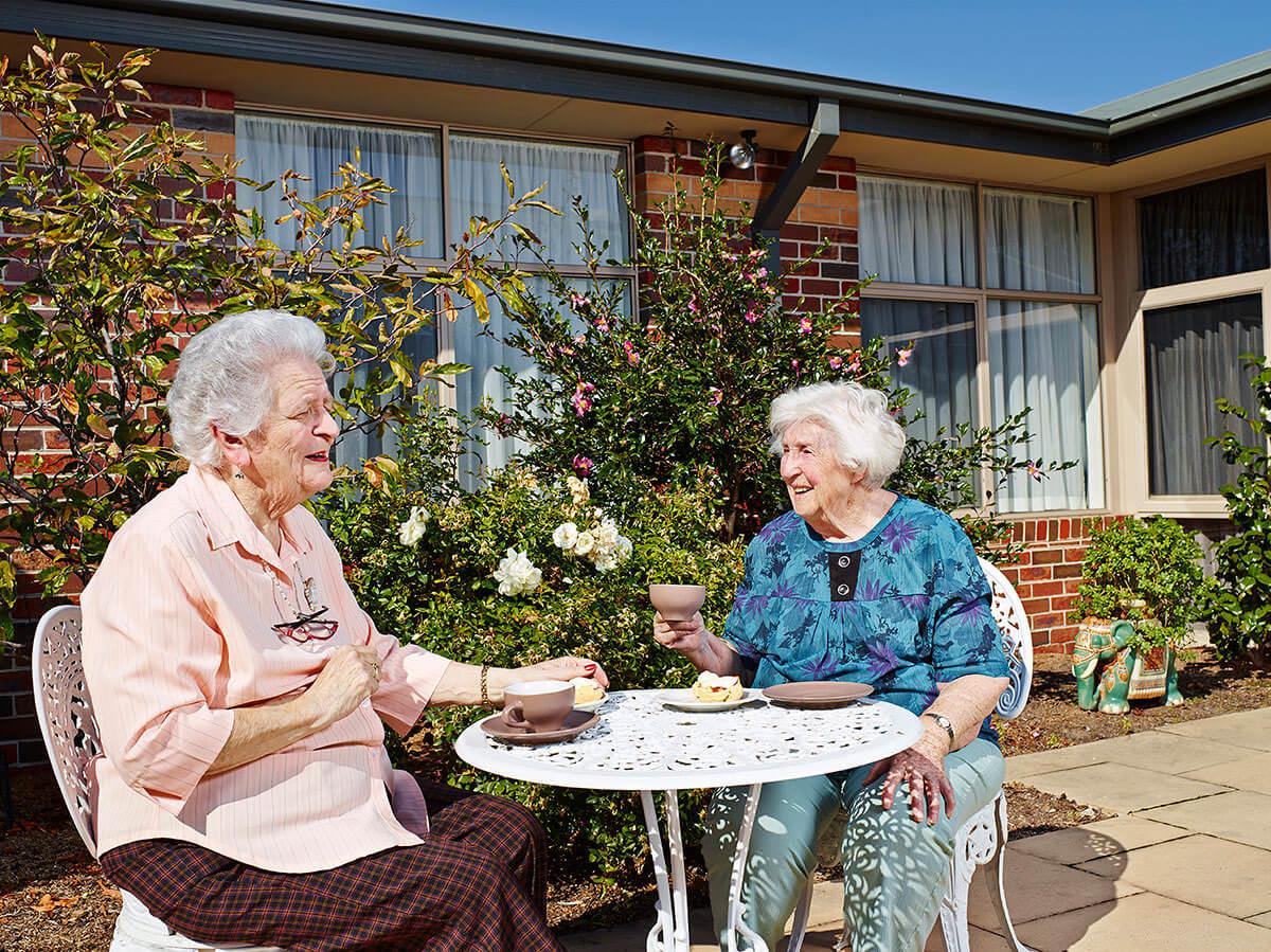 CraigCare Age Care Berwick