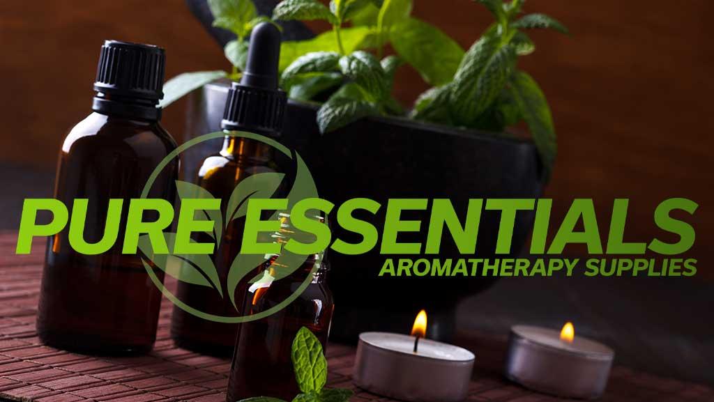 Pure Essentials Aromatherapy Supplies