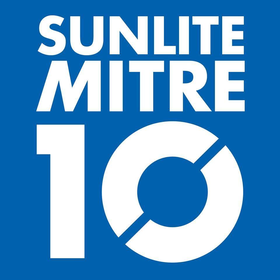 Sunlite Mitre 10 York St
