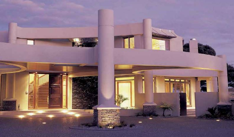 Insulclad Rendered Wall System