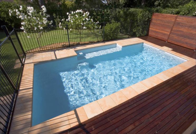 Brilliant Pools