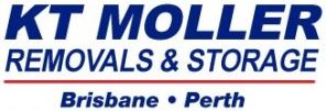 KT Moller Removals & Storage