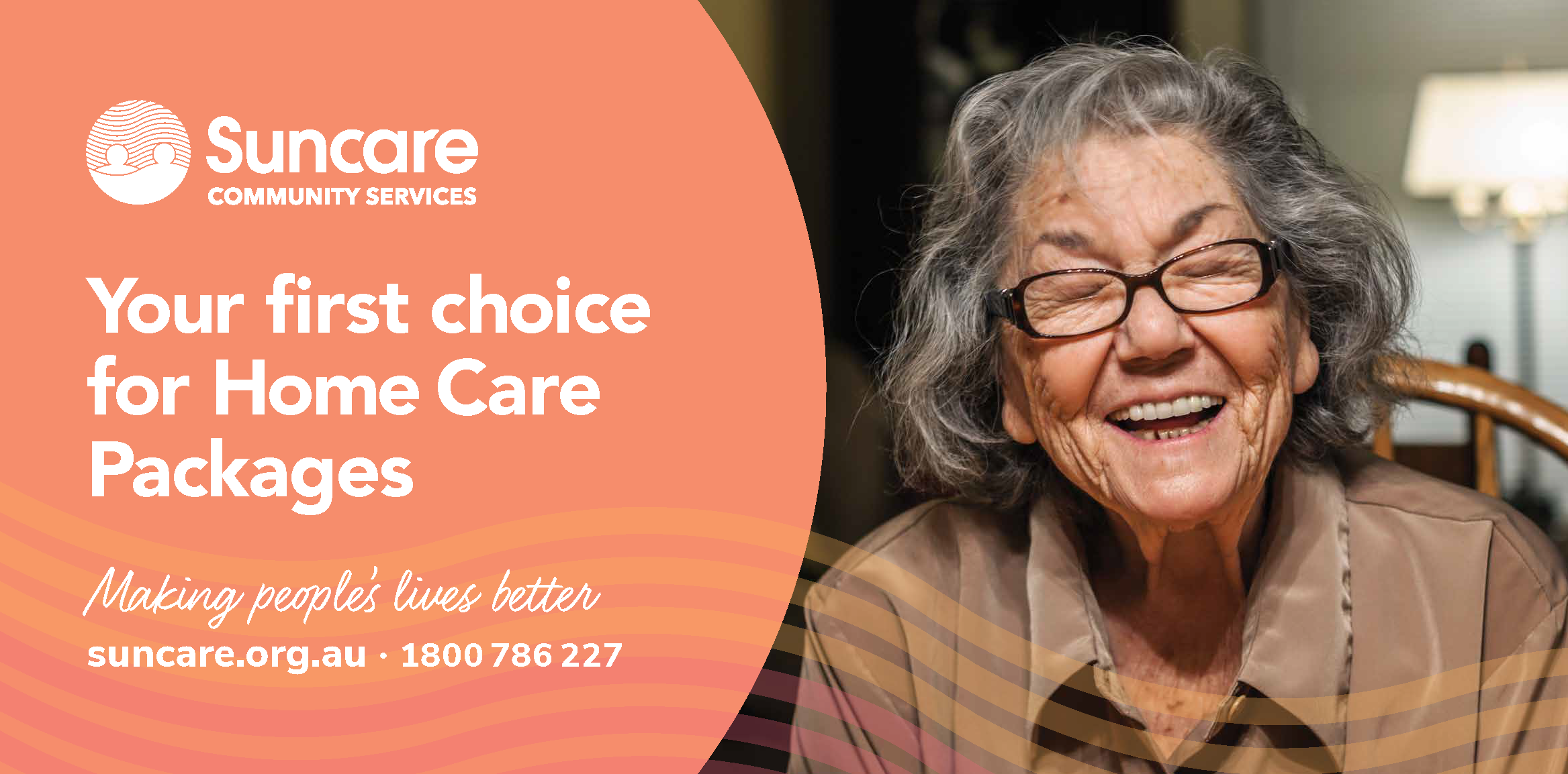 Suncare Community Services – Bundaberg