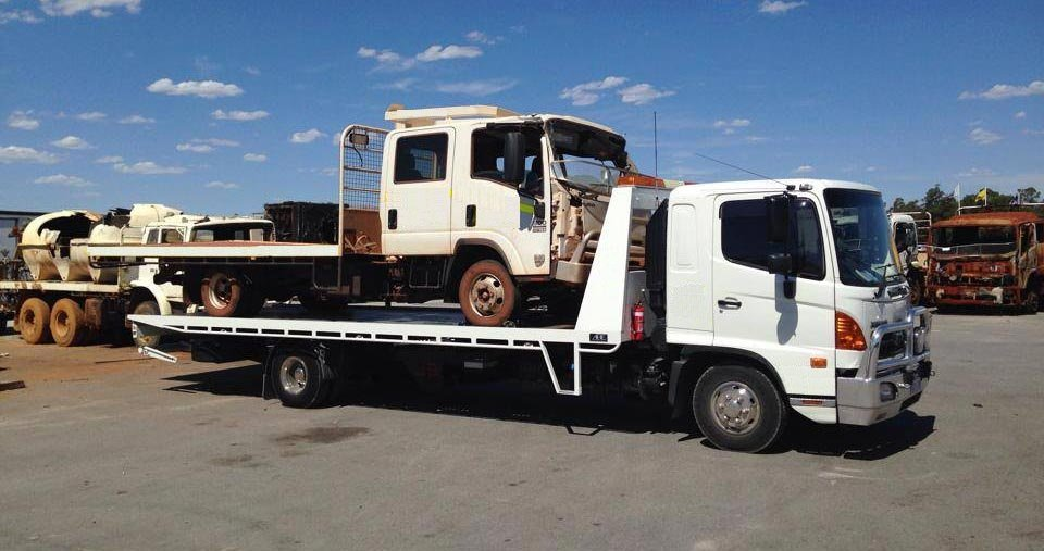 Tow Truck Services Perth