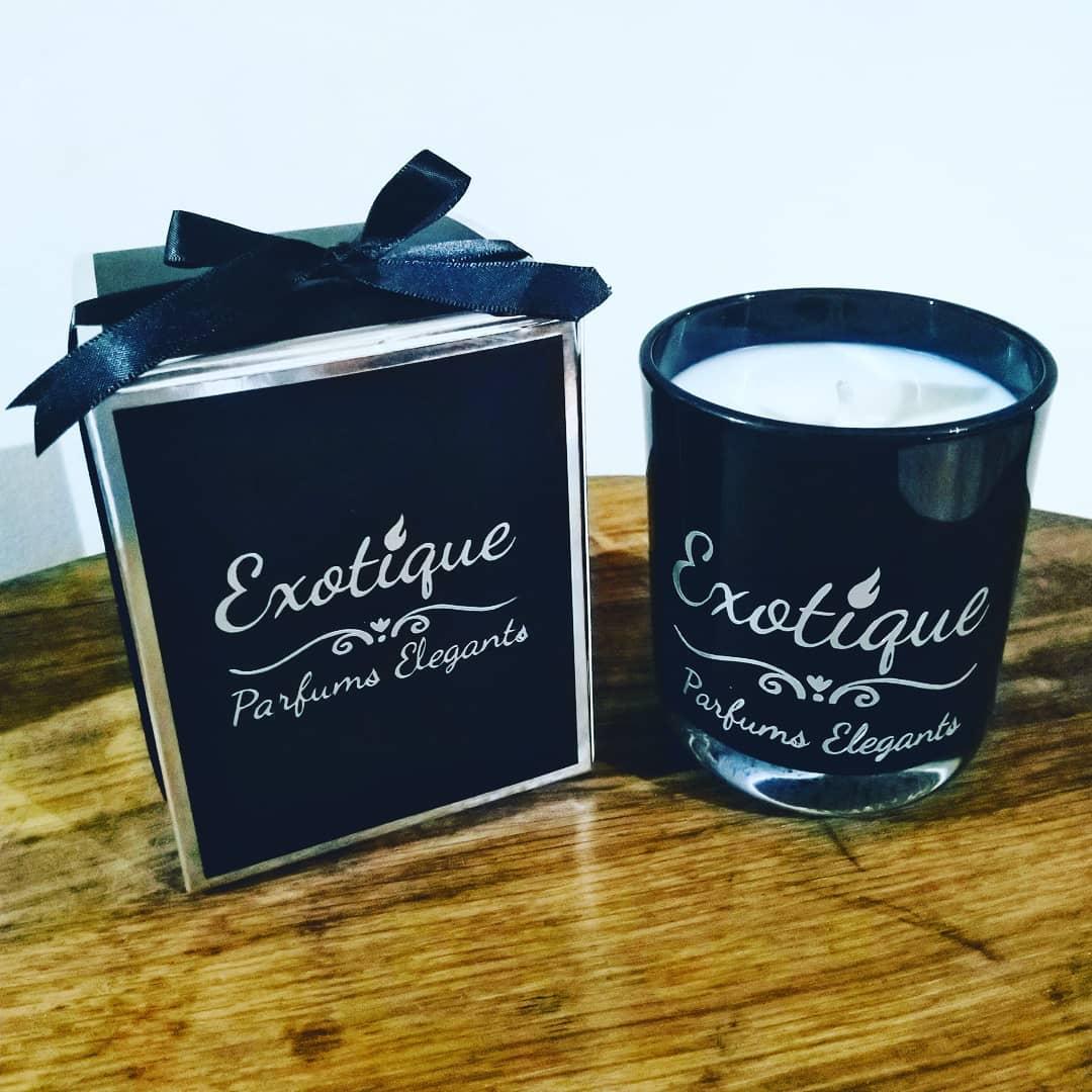 Exotique Candles