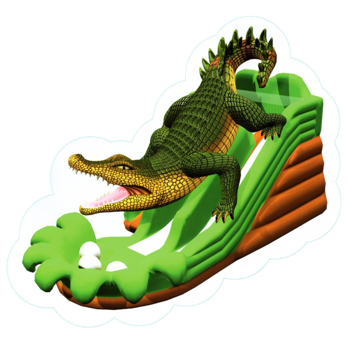 Australian Inflatables