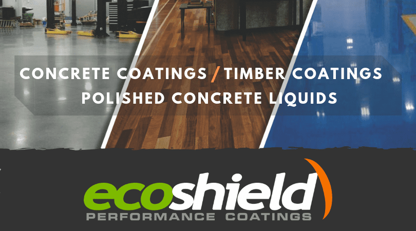 Ecoshield Performance Coatings