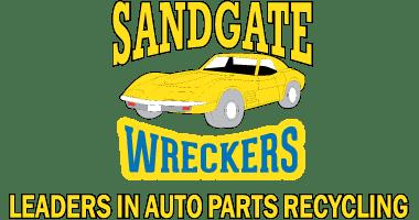 Sandgate Wreckers