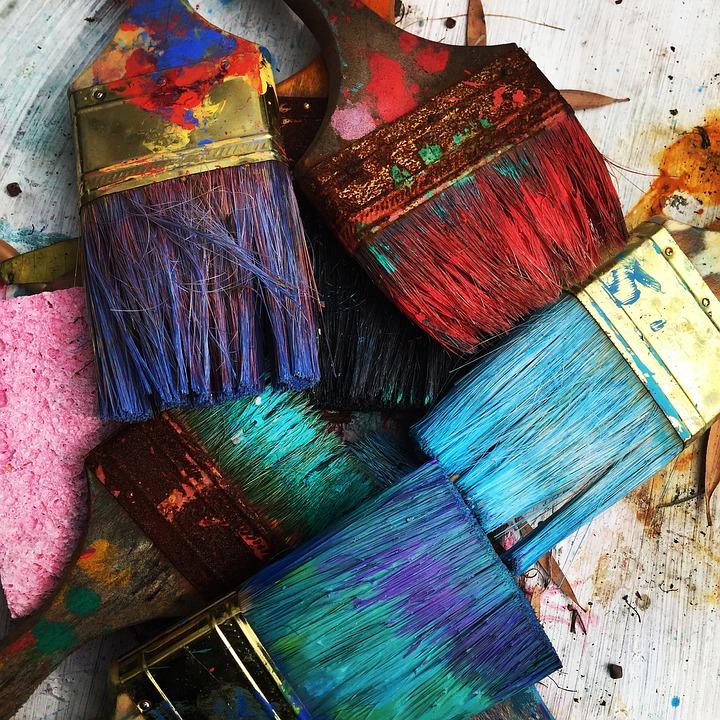 Dream Painters