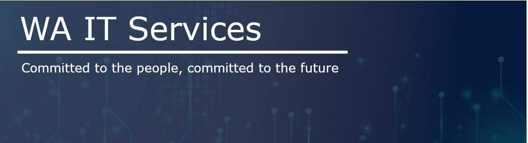 WA IT Services