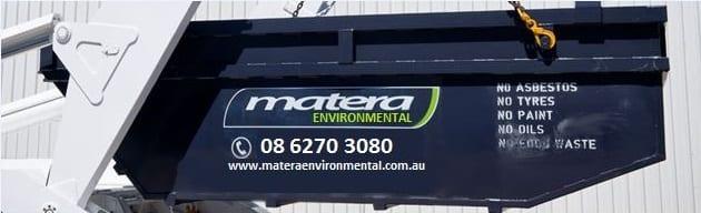 Matera Environmental