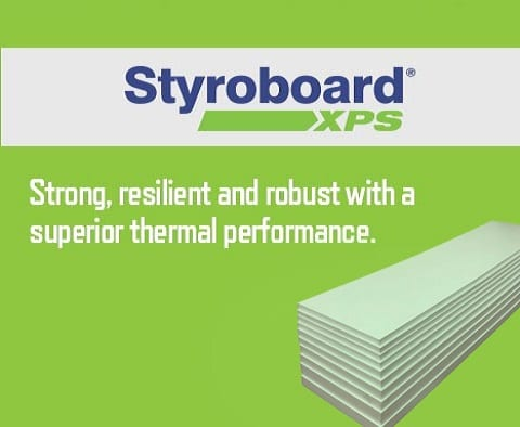 Styroboard