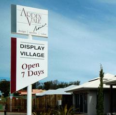Arden Vale Homes Pty Ltd