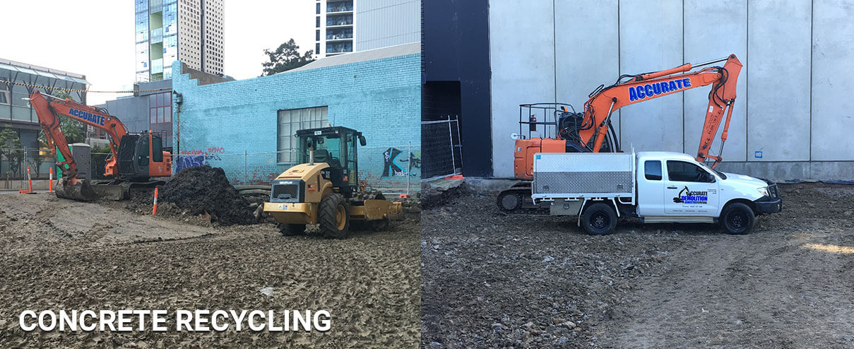 Accurate Demolition and Asbestos Removal