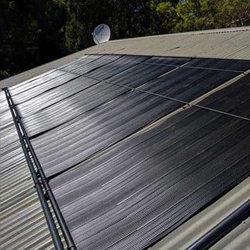 Solar Tech Pool Heating Sydney