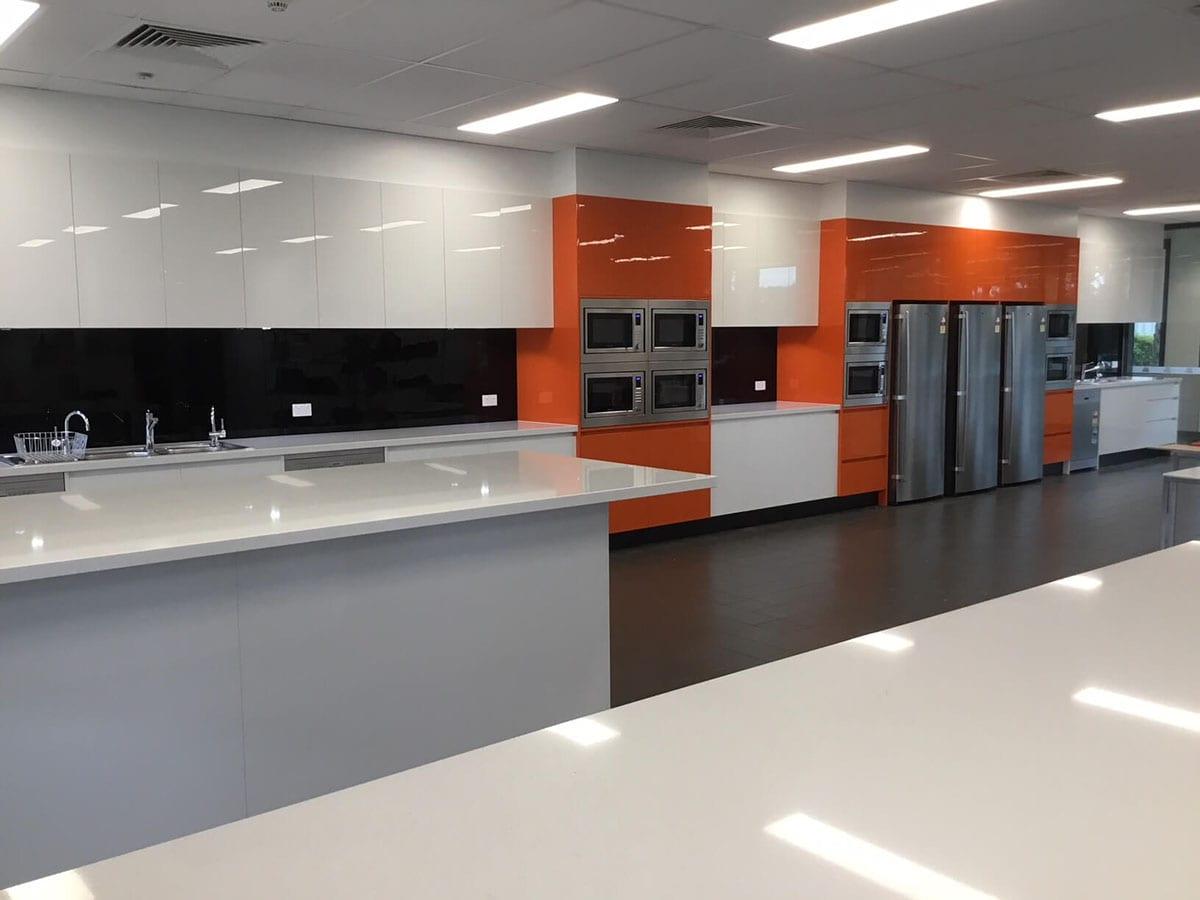 Kitchen Builders Queensland