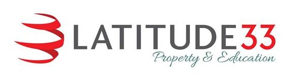 Latitude 33 Property & Education