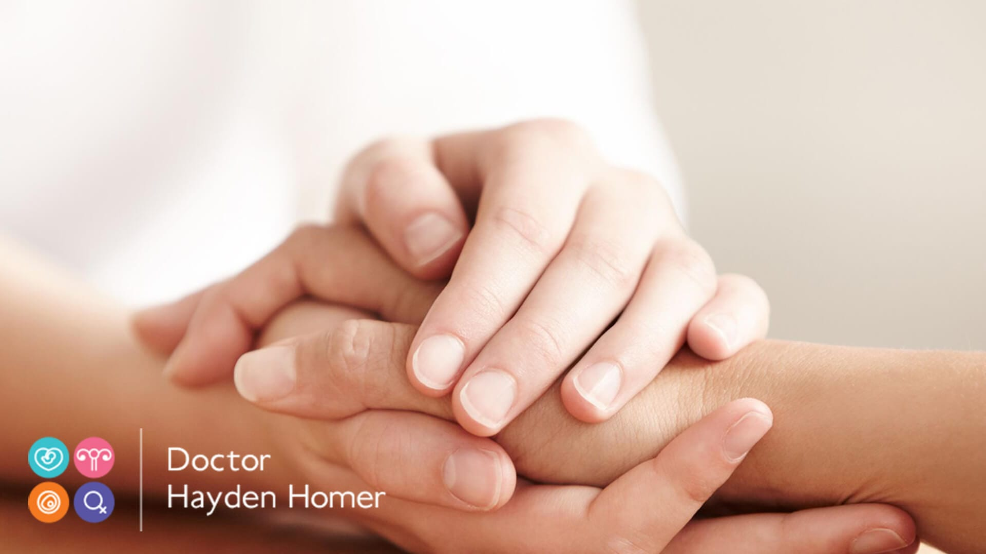 Dr Hayden Homer