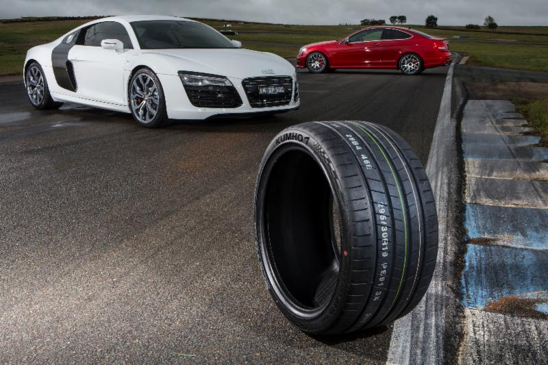 Kumho Tyre Australia