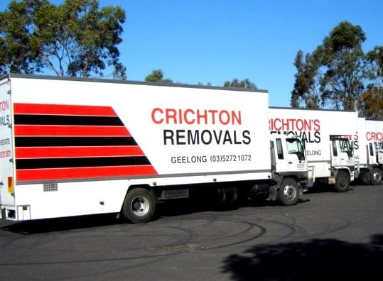 Crichton Removals