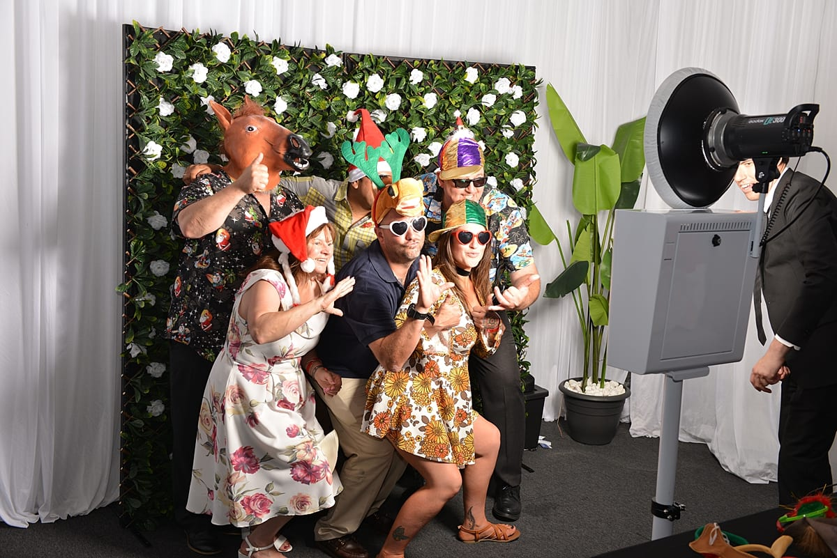 Adept Photo Booths Leederville