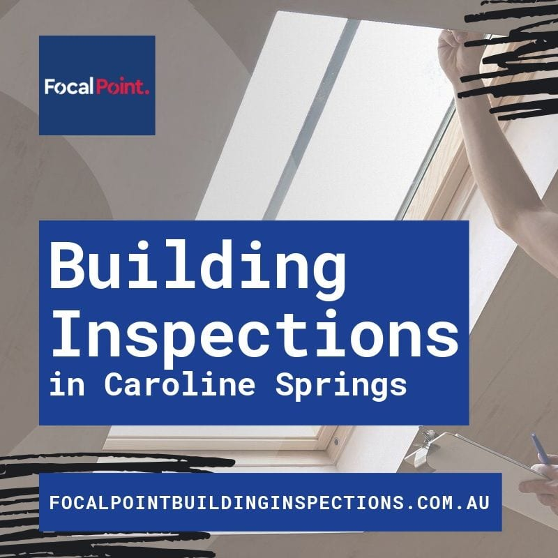 Focal Point Building Inspections