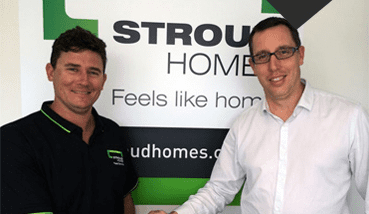 Stroud Homes Franchise
