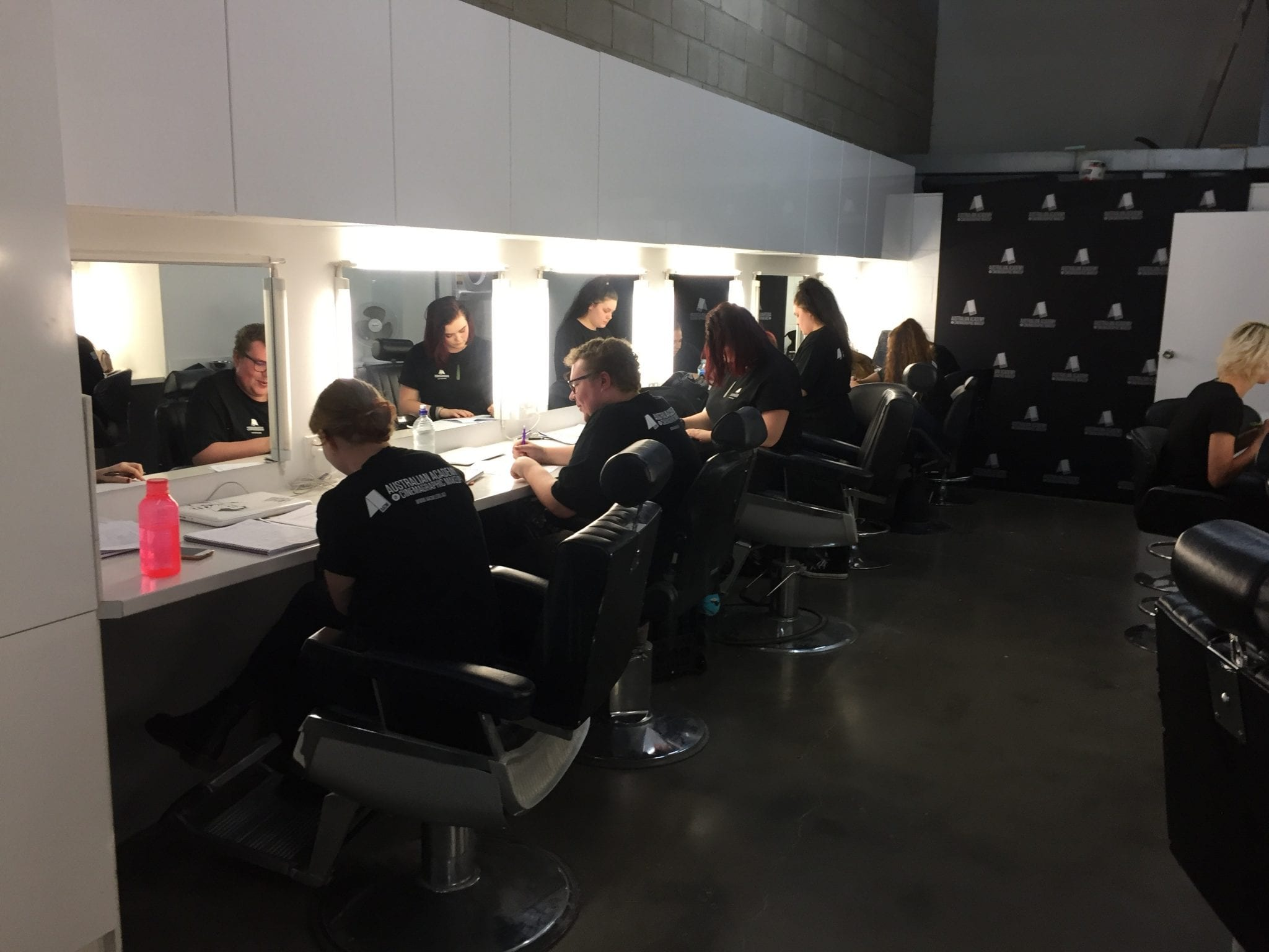 Australian Academy of Cinemagraphic Makeup – Brisbane