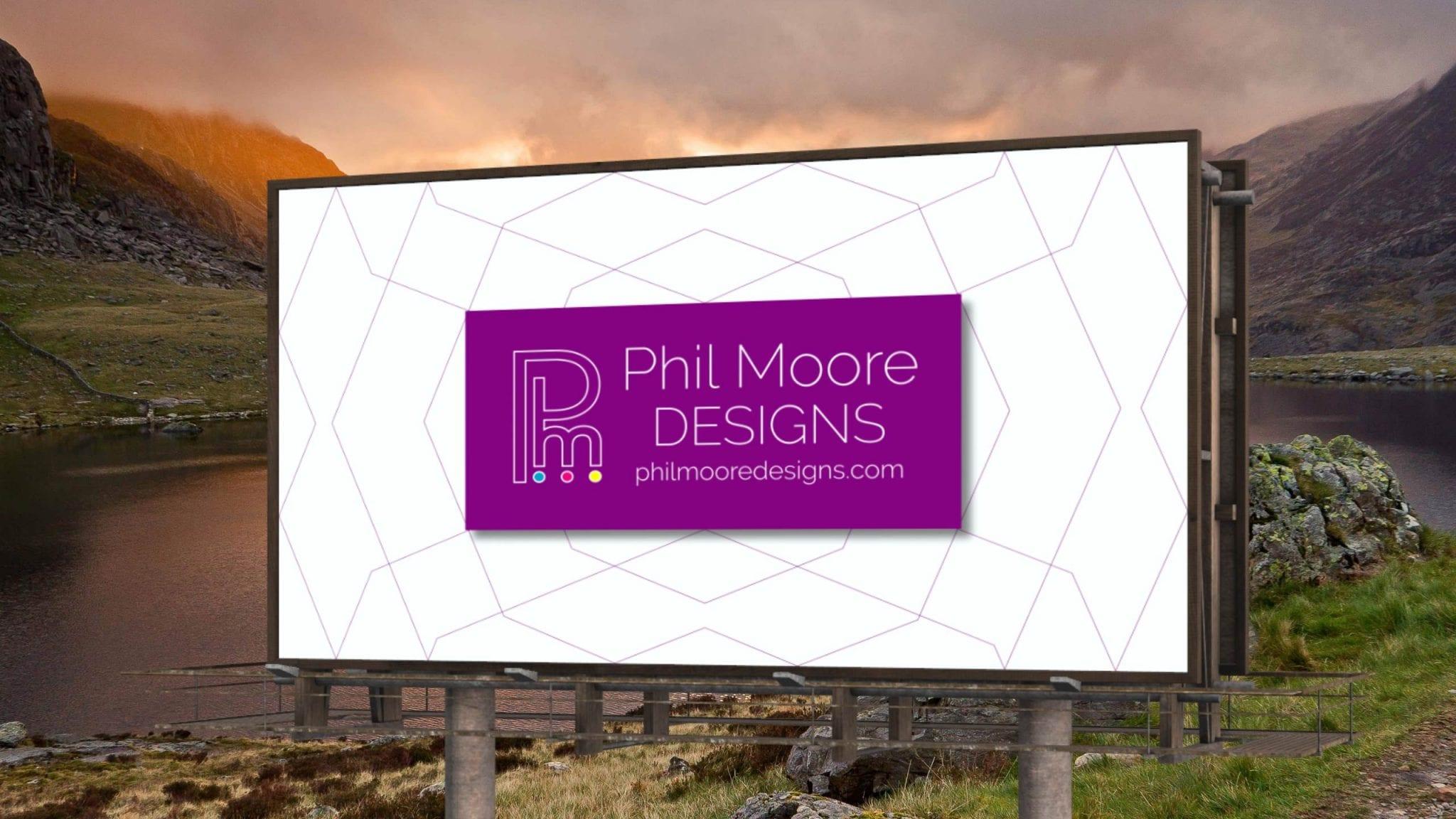 Phil Moore Designs