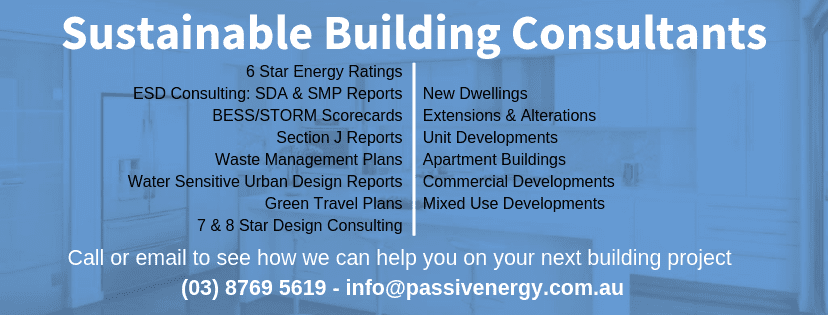 PassivEnergy Pty Ltd