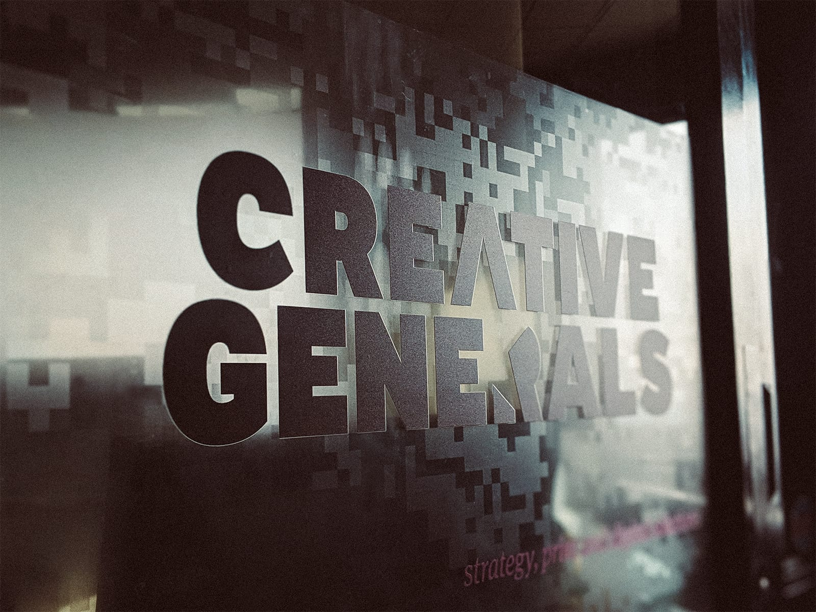 Creative Generals